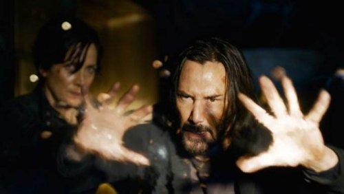 Lana Wachowski on why she resurrected Neo and Trinity for The Matrix 4