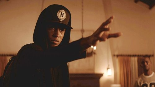 Movie Review - Sleight (2016)
