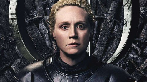 Gwendoline Christie joins Addams Family series Wednesday