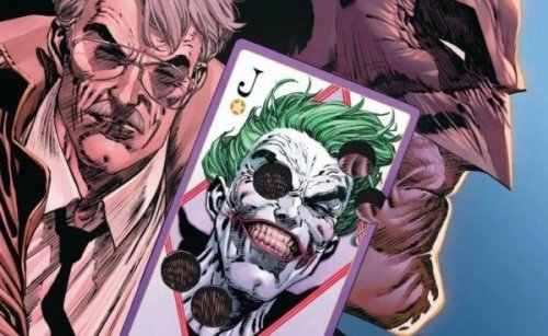 Comic Book Preview - The Joker #2