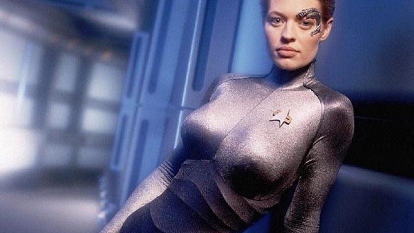 Seven of Nine to take centre stage in new Star Trek: Voyager miniseries from IDW
