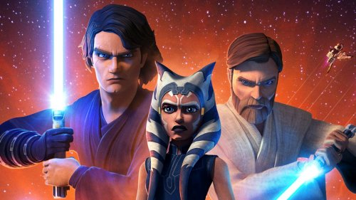 The Best Story Arcs from Star Wars: The Clone Wars