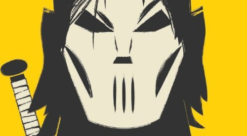 Comic Book Preview - Teenage Mutant Ninja Turtles: Best of Casey Jones