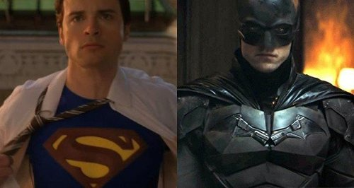Tom Welling wants to play Superman alongside Robert Pattinson's Batman, open to cameo in The Flash