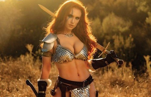Red Sonja reboot finds a new screenwriter, casting to begin immediately