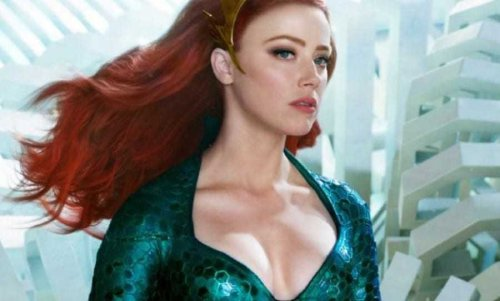 Firing Amber Heard from Aquaman 2 was never an option, says producer