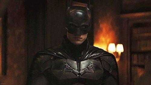 Robert Pattinson is The Dark Knight in trailer for The Batman