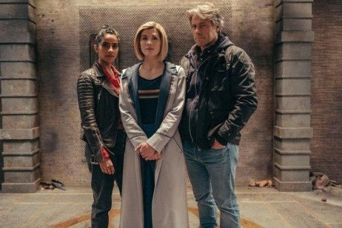 Doctor Who gets a series 13 trailer and single serialised storyline