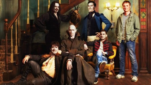 How What We Do in the Shadows Spawned an Unlikely Cinematic Universe