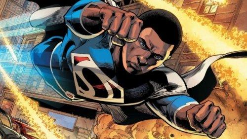 Michael B. Jordan developing HBO Max Superman series featuring Val-Zod