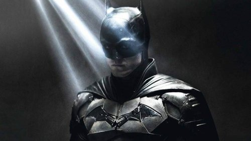 Matt Reeves and Michael Giacchino celebrate Batman Day with new The Batman image and theme tease