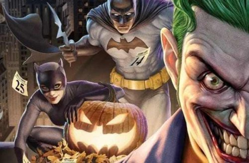 Movie Review - Batman: The Long Halloween, Part One (2021)