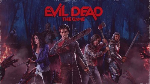 Evil Dead: The Game gets a gameplay trailer