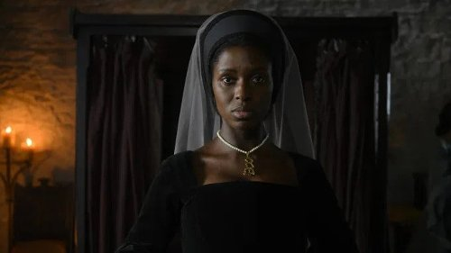 The Witcher: Blood Origin loses Jodie Turner-Smith as its lead