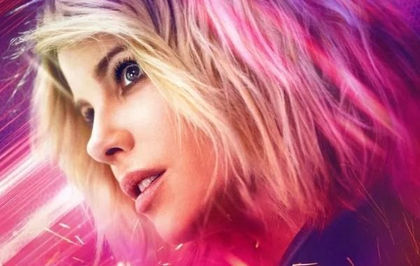 Movie Review - Jolt (2021)