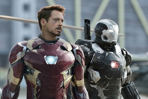 """Disney's Bob Chapek says Marvel's Armor Wars series will """"scratch the itch"""" fans have for more Iron Man"""