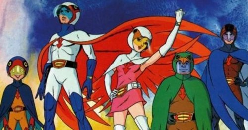 The Russos enlist F9 screenwriter for live-action Battle of the Planets movie