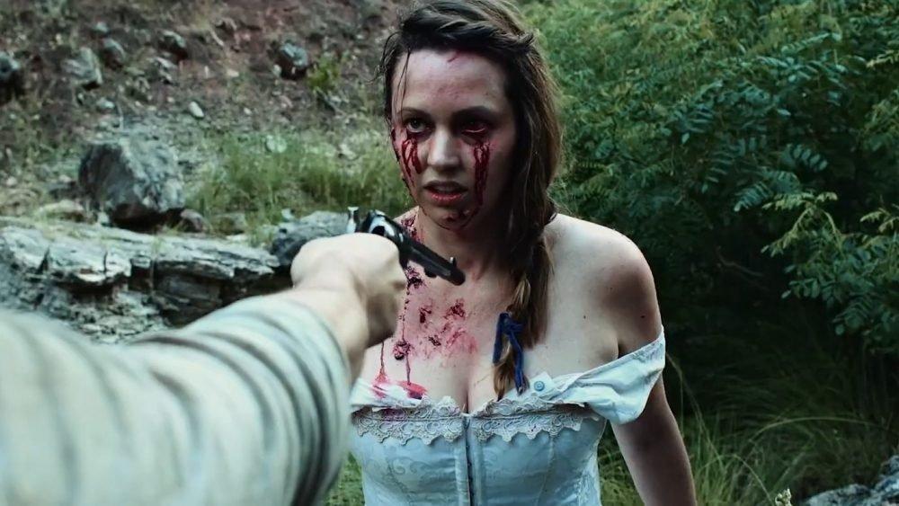 Western horror Skinwalker gets a trailer and poster