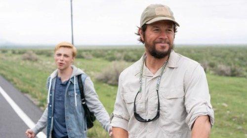 Mark Wahlberg stars in trailer for drama Joe Bell