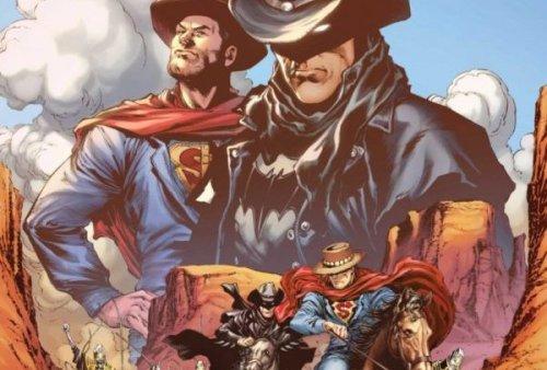 Comic Book Preview - Batman/Superman #19