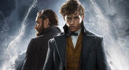 Fantastic Beasts 3 is titled The Secrets of Dumbledore and it's out sooner than you think