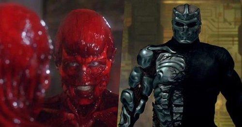 Superb Horror Movie Sequels That Critics Love to Hate!
