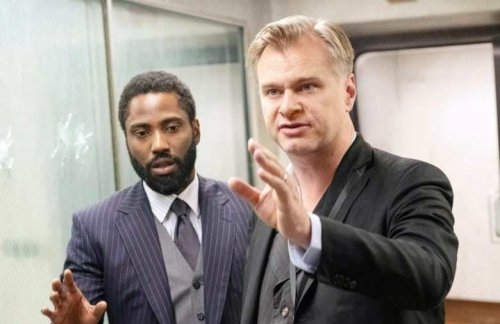 Christopher Nolan's next film could find a home with Netflix