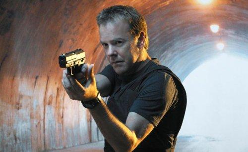 Kiefer Sutherland set for new espionage thriller series at Paramount+
