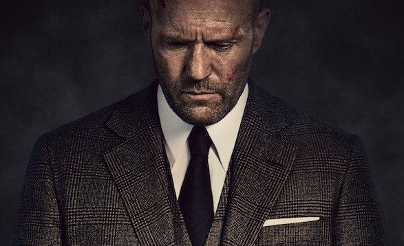 Jason Statham and Guy Ritchie lead this week's new movies - cover