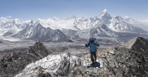 What it's Really Like to Trek to Everest Base Camp & Why I Wouldn't Do It Again