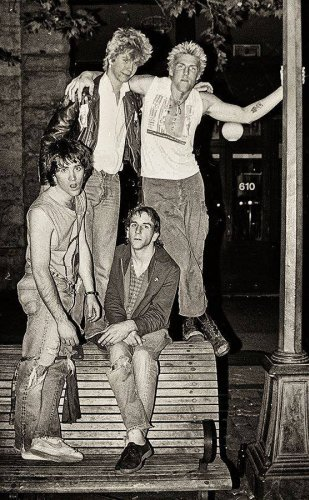 Seattle's greatest lost band