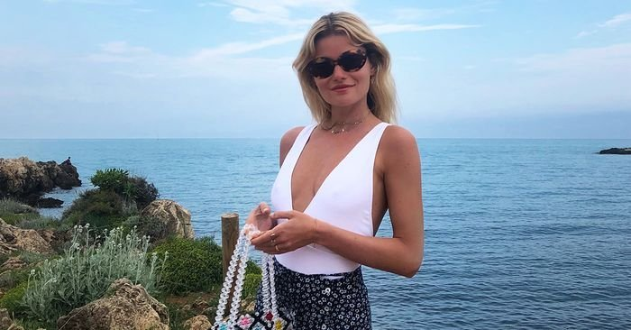 It's here: the #1 swimsuit trend of the year
