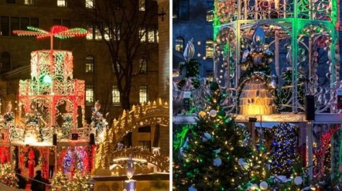 One Of The Most Magical Christmas Markets In Quebec City Confirmed It'll Be Back