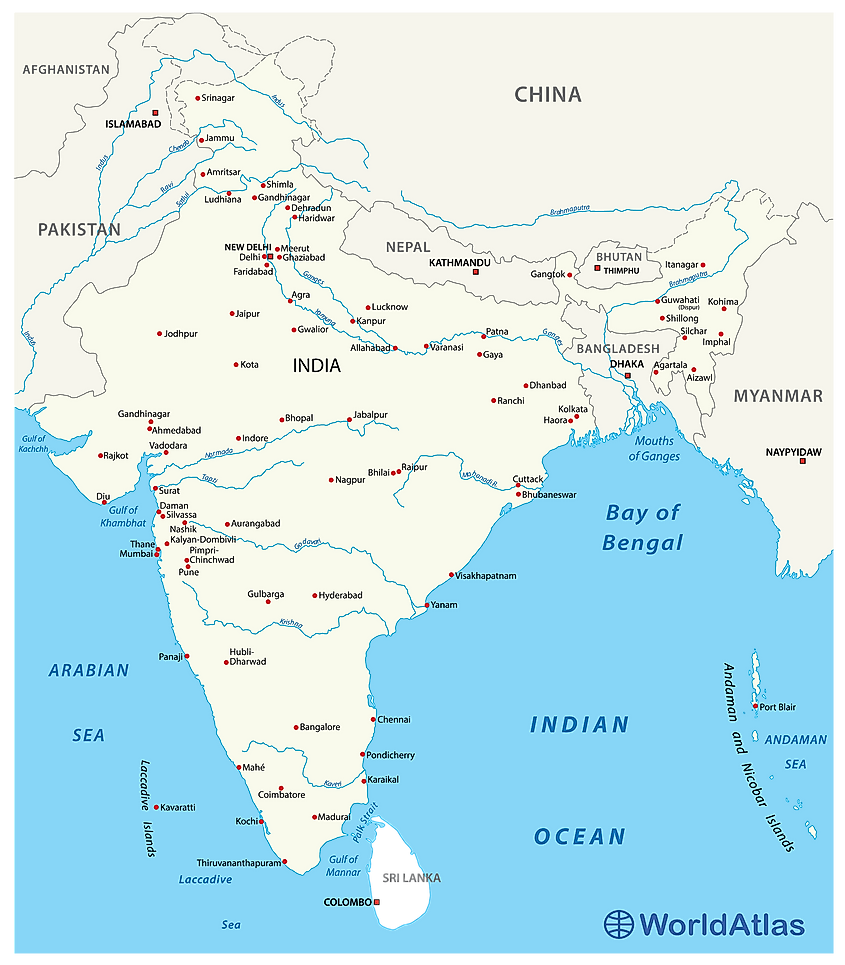 Bay Of Bengal Is Where 31% Of The World's Coastal Fisherman Work