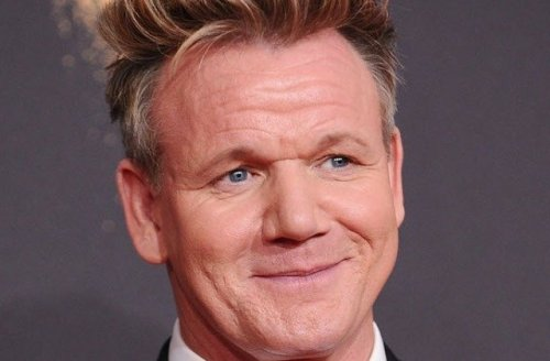 Controversial Things We All Just Ignore About Gordon Ramsay