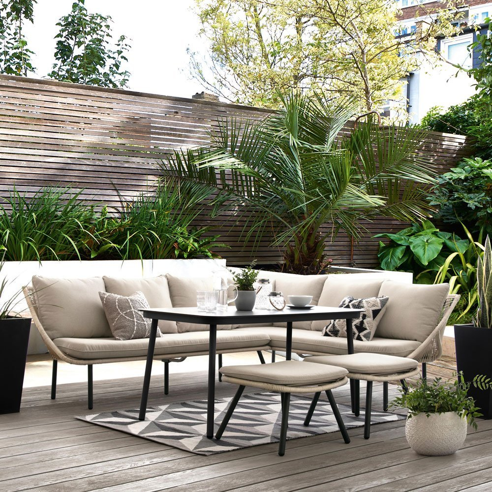 Garden buys that will transform your outside space for the better