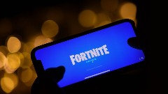 Discover fortnite ios