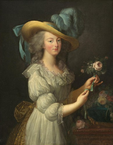 The Misunderstood Marie Antoinette