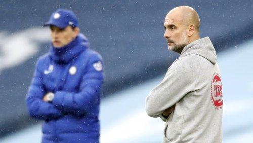 Champions League Preview Chelsea vs. Man City