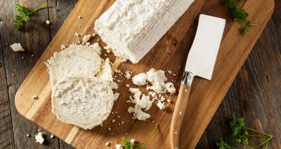 The Best Low-Carb Cheese You Can Eat On Keto