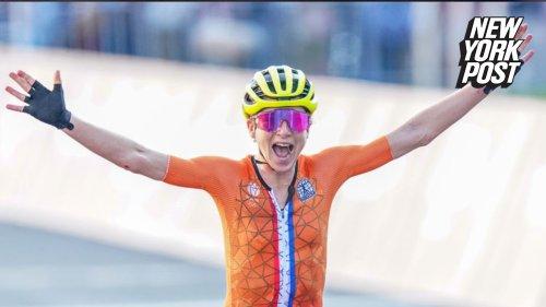 Annemiek van Vleuten 'gutted' after mistakenly thinking she won Olympic gold