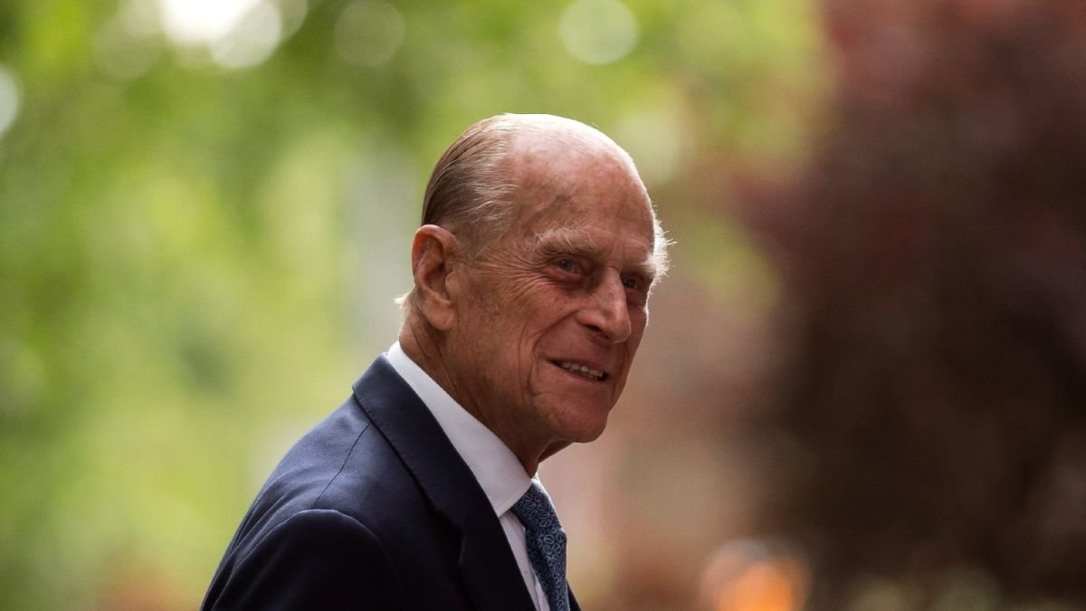 All the details regarding Prince Philip's funeral