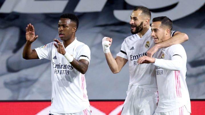 Real Madrid beat Barcelona in El Clasico