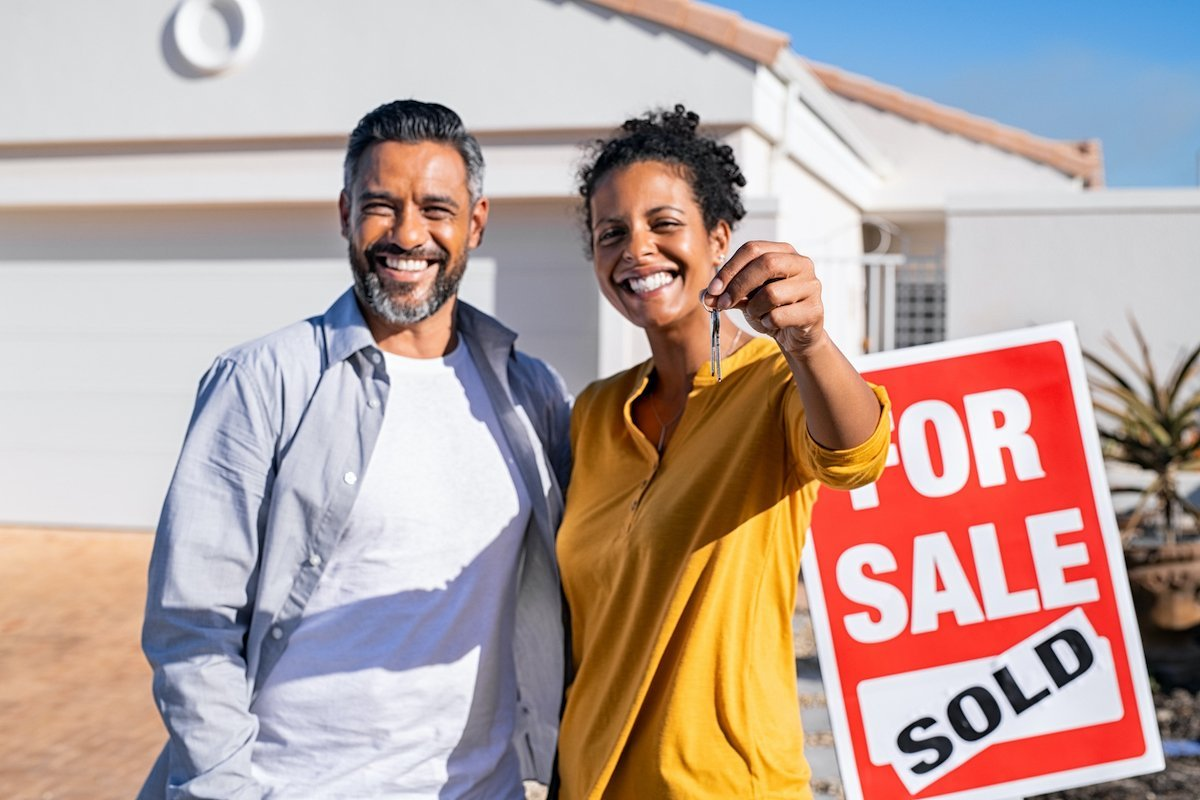 This Home Buying Strategy Can Help You Win a Bidding War in Today's Hot Market