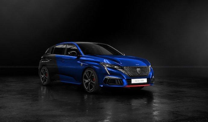Peugeot 308 (2021), toute l'actualité sur la nouvelle compacte tricolore