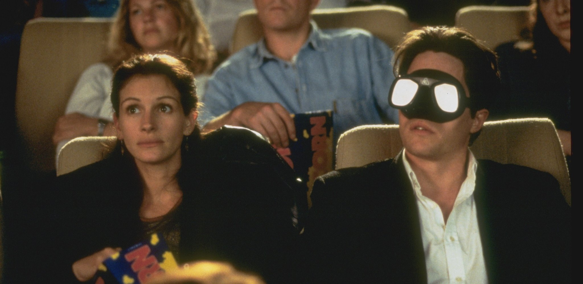Here are the best Netflix '90s movies for a throwback binge-watch