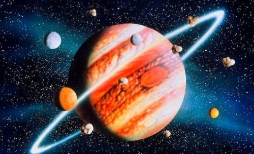 101+ Facts About Planets and Space