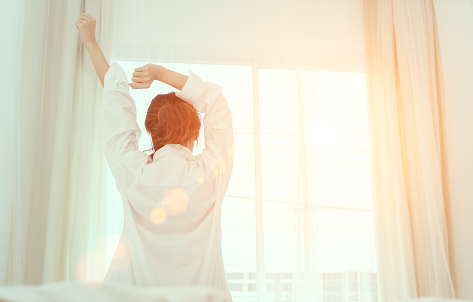 Morning routine mistakes you're probably making