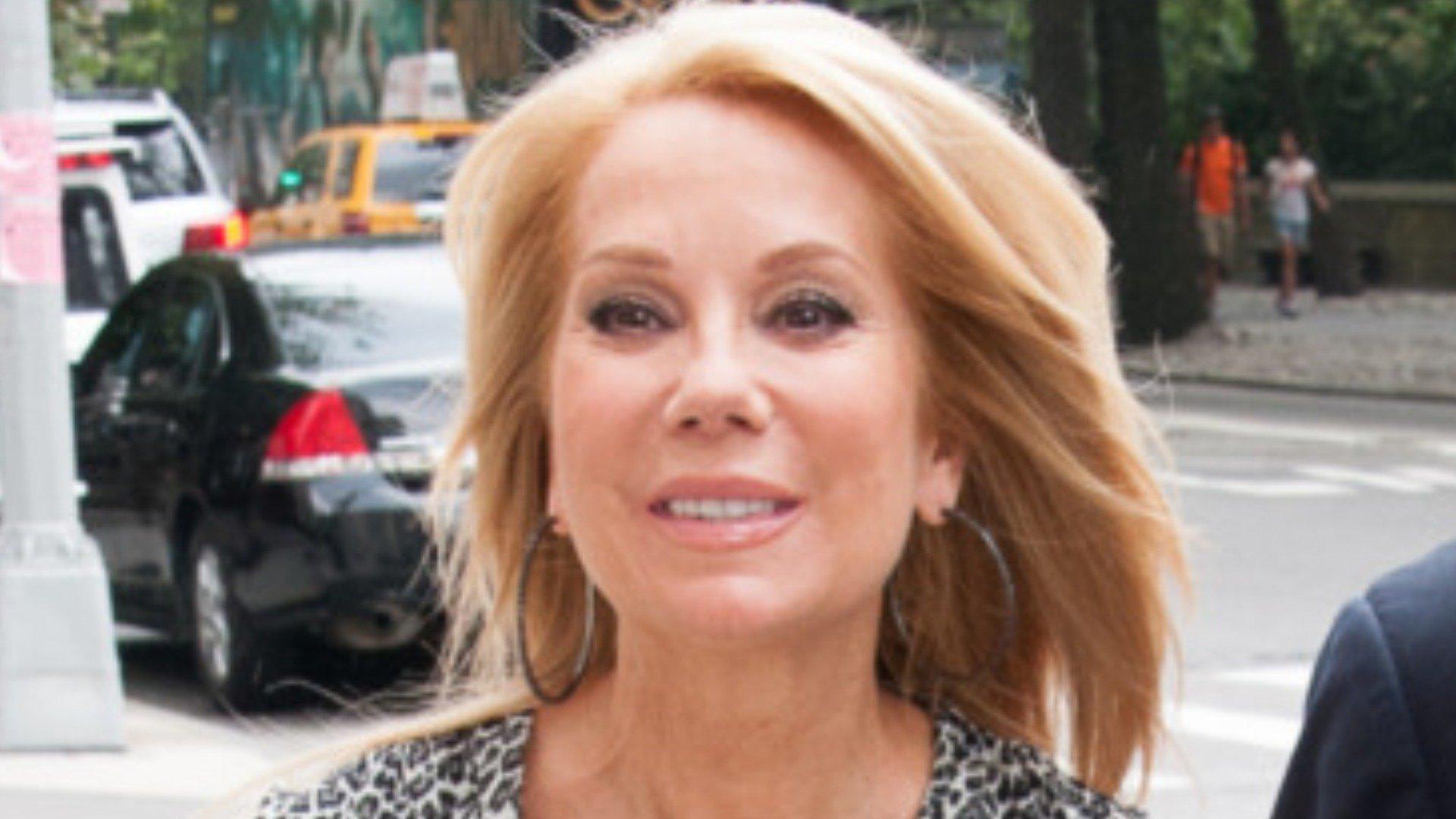 Tragic Details Revealed About Kathie Lee Gifford
