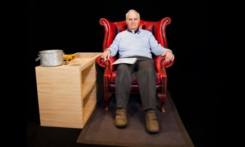 Holocaust survivors' 3D project preserves testimony for the future